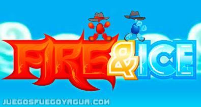 Juegos De Fuego Y Agua Para Uno