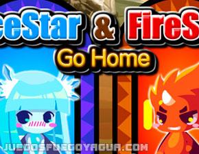 Nino Fuego Y Nina Agua Templo Juegos Online Para 2 Jugadores